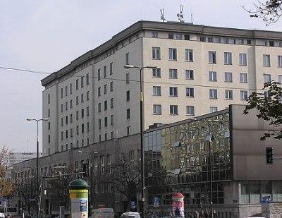Нацбанк Польши